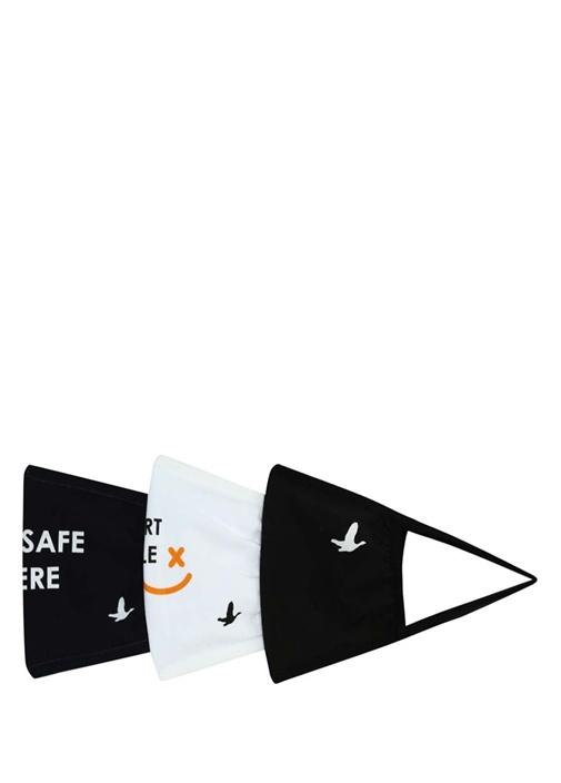 Safe Unisex Yüz Aksesuarı